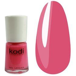 Лак №19 KODI - розовый, 15 мл