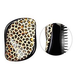 Расческа Tangle Teezer Compact (леопард)