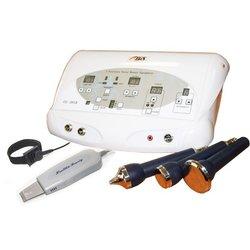 Ультразвуковой аппарат для УЗ-пилинга, фонофореза и микромассажа 201 BYU