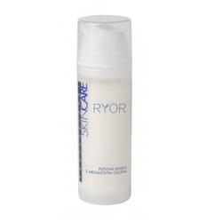 Маска для кожи с аргановым маслом RYOR - для сухой чувствительной кожи, 150 мл