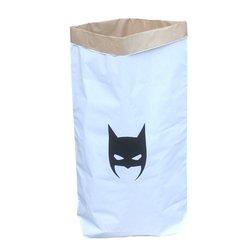 Бумажный пакет мешок для хранения Бетмен 50*68
