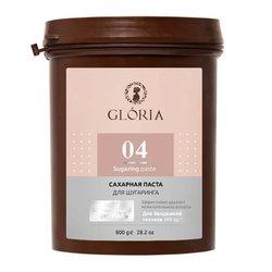 Паста для шугаринга Gloria 0,8 кг бандажная (029)