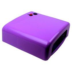 УФ лампа YRE №818 (L-13) 36 Вт, фиолетовый