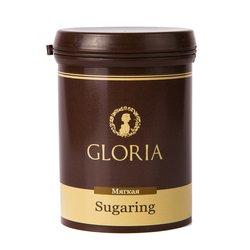 Паста для шугаринга Gloria 0,33 кг мягкая (032)