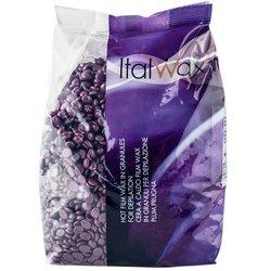 Горячий воск в гранулах Ital Wax (слива), 1 кг