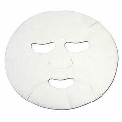 Маска-салфетка косметологическая Doily, белая сетка, 20 шт