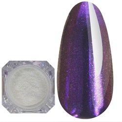 Зеркальная пудра Born Pretty №3 - фиолетовый