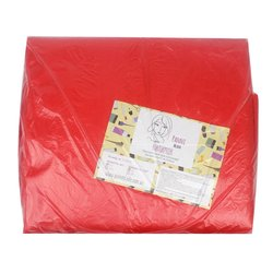 Коврик Panni Mlada  для процедур (60х50), 50 шт. красный