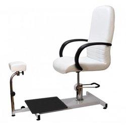Педикюрное кресло BYU модель SPA-100, белый