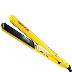Утюжок для волос BaByliss PRO Dry & Straighten (BAB2073EPYE), желтый
