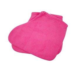 Носки махра для парафинотерапии Украина 1 пара, розовый