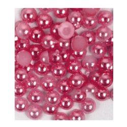 Жемчуг YRE розовый 50 шт