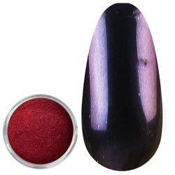 Зеркальная пудра Kodi №7 - темно-фиолетовый, 3 г