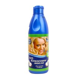 Parachute - кокосовое масло, 200 мл