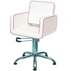 Кресло парикмахерское JUSTINE (100901)