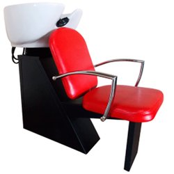Мойка парикмахерская без кресла Шелли (200601)