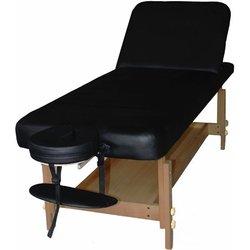 Массажный стол HQ15 DON, бежевый