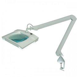 Лампа-лупа Tesoro кронштейн 3 диоптрии, белый (KL-030001)