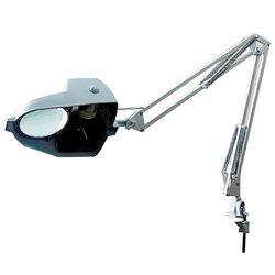 Лампа-лупа Bambino кронштейн 3 диоптрии, белый (KL-030004 WHT)