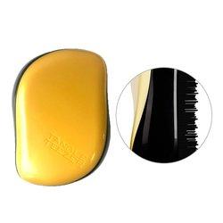 Расческа Tangle Teezer Compact Styler (желтая)