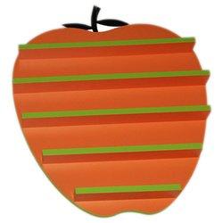 Подставка для лаков MP-03 (000881) яблоко - оранжевый