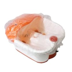 Чехол на ванну для педикюра Doily  р. 80x80  50 шт