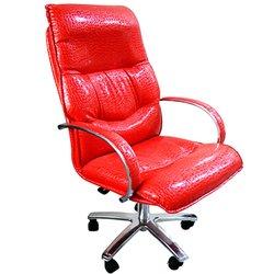 Педикюрное кресло Версаль (001991)  - красный