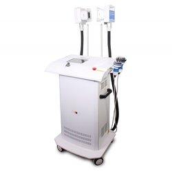 Аппарат 3-в-1 для криолиполиза, УЗ-кавитации и радиочастоты 202 BYU