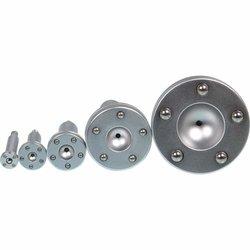 Насадка роликовая массажная,15 мм (металлическая)