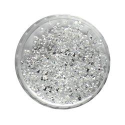 Хрустальная крошка Tufi Profi - Crystal