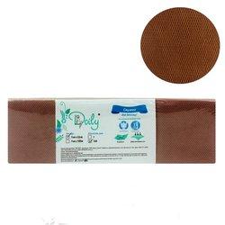 Полоски для депиляции Doily (какао), 100 шт