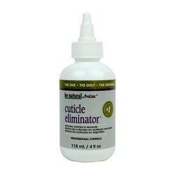 Ремувер eliminator be natural для удаления кутикулы, 118 мл