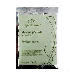 """Альгинатная маска для лица Algo Naturel """"Анти-Акне"""", 25 г"""