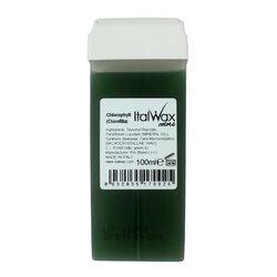 Воск кассетный Ital Wax (хлорофил), 100 мл