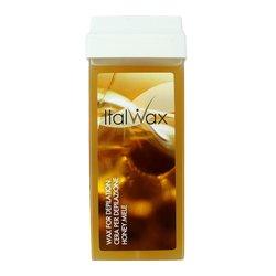 Воск в кассетке Ital Wax (мед), 100 мл