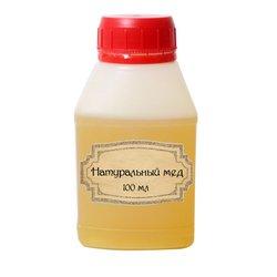 Мед натуральный для массажа, 100 мл