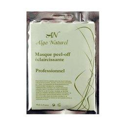 """Альгинатная маска для лица Algo Naturel """"Осветляющая"""", 25 г"""