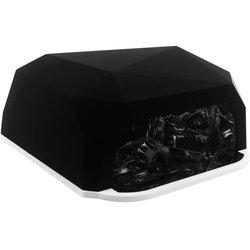 Лампа UV/LED JSDA-L3618s 36Вт, черный