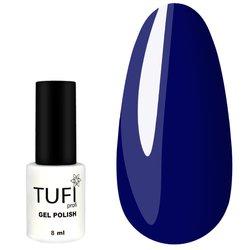 Гель-лак TUFI Profi №135 - ультрамариновый, 8 мл