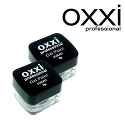 Гель-краска Oxxi, 5 мл