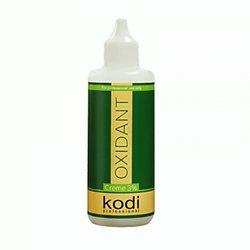 Оксидант для краски Kodi 3%, 100 мл