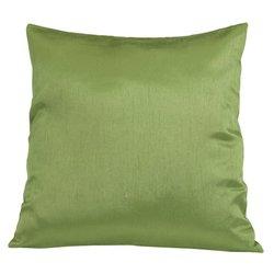 Чехол декоративный 40x40 см, зеленый (4884133Ю)