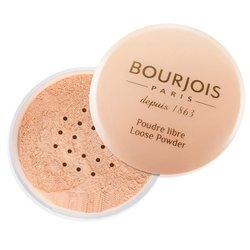 Пудра - Буржуа, Poudre Libre, №02 - песочно-розовый (Гьь12019628)
