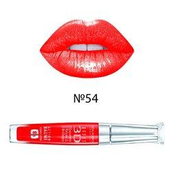 Блеск для губ, Bourjois Effet 3D Concentre Volume&Brillance 8h №54 - Rose electric (Гюю12030680)