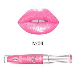 Sweet Kiss блеск увлажняющий №04 — Incogni-Rose