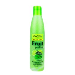 Пилинг для ног, Naomi Fruit Peeling 250 мл