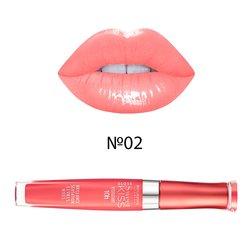 Sweet Kiss блеск увлажняющий №02 — Rosequip