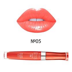 Sweet Kiss блеск увлажняющий №05 - Orange Press