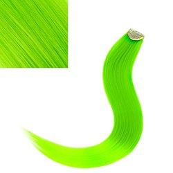Волосы на заколках VIOLA  color TF2106