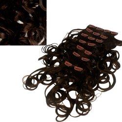 Волосы на заколках Global S3777G color 8